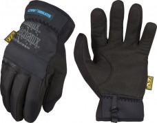 Купить Зимові рукавички Mechanix FastFit Insulated Gloves Black ORIGINAL в интернет-магазине Каптерка в Киеве и Украине