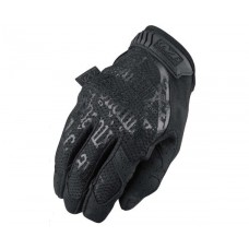 Тактические перчатки Mechanix Original Gloves Black