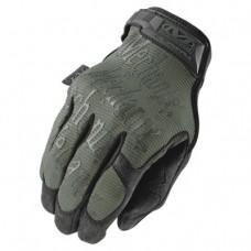 Тактичні рукавички Mechanix ORIGINAL GLOVESFG