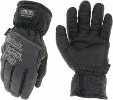 Зимові рукавиці Mechanix Winter Fleece Gloves Gray Thinsulate ORIGINAL