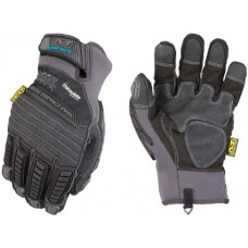Зимние перчатки Mechanix Winter Impact Pro Gloves Black ORIGINAL