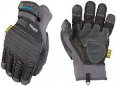 Зимние перчатки Mechanix Winter Impact Pro Gloves Black ORIGINAL