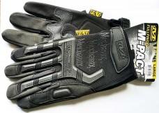 Тактические перчатки черные Специальная цена