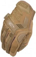 Тактические перчатки Mechanix M-PACT GLOVES COYOTE