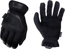Тактичні рукавиці Mechanix ANTI-STATIC FASTFIT GLOVES BLACK оригінал