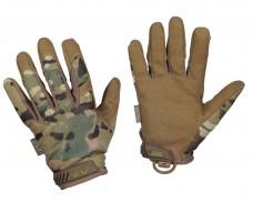 Тактические перчатки Mechanix Original Gloves MULTICAM