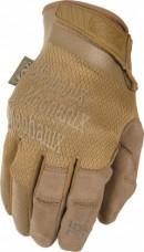 Тактические перчатки Mechanix Specialty 0.5mm Gloves COYOTE