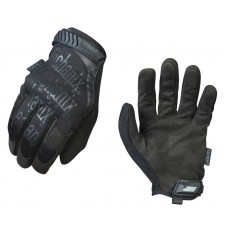 Зимние перчатки Mechanix Original Insulated Gloves Black ORIGINAL