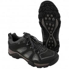 Треккинговые ботинки Mountain Low Grey MFH 18330M