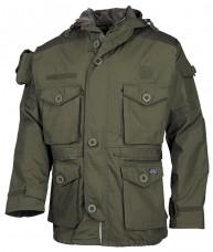 Куртка Commando Jacket Smock MFH