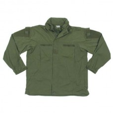 Куртка MFH SoftShell GENIII Olive