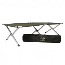 Кровать походная US Mil-Tec 14402001 Olive