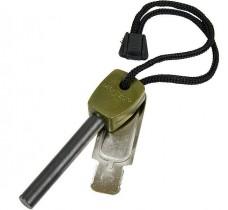 Купить Огниво FIRE STEEL Mil-Tec 15274000 в интернет-магазине Каптерка в Киеве и Украине