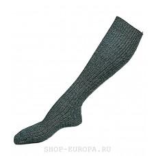 Зимові шерстяні шкарпетки Бундесвер