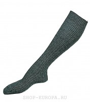 Зимние шерстяные носки Бундесвер Mil-Tec 13003008