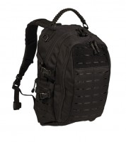 20л Рюкзак MIL-TEC MISSION PACK LASER CUT SMALL BLACK