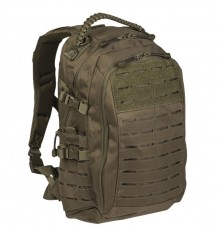 20л Рюкзак MIL-TEC MISSION PACK LASER CUT SMALL OLIVE