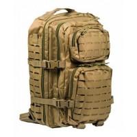 36л рюкзак MIL-TEC LASER CUT Койот 14002705