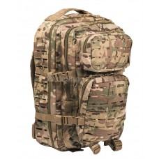 36л рюкзак MIL-TEC LASER CUT 14002749 multicam