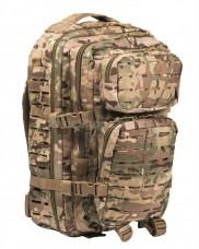 Купить 36л рюкзак MIL-TEC LASER CUT 14002749 multicam в интернет-магазине Каптерка в Киеве и Украине