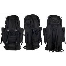 65л Рюкзак MIL-TEC 14023002 черный