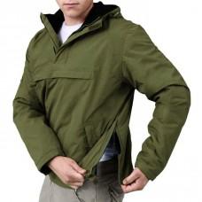 Куртка штормовка Анорак MilTec Olive 10332001