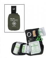 Аптечка Mil-tec першої допомоги з кріпленням Pack mini