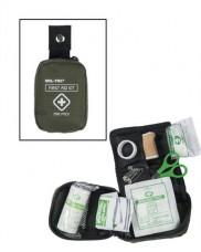 Купить Аптечка Mil-tec першої допомоги з кріпленням Pack mini в интернет-магазине Каптерка в Киеве и Украине