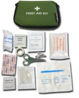 Mil-Tec аптечка малая, 16026000 (олива)