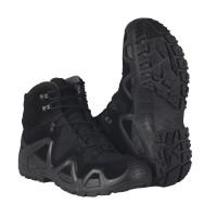 Ботинки M-ТАC ALLIGATOR BLACK