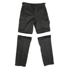 Купить Брюки-шорты BDU Black Mil-tec 11510002 АКЦИЯ в интернет-магазине Каптерка в Киеве и Украине