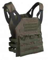 Купить Чехол бронежилета MIL-TEC 13463201 GEN.II OLIVE в интернет-магазине Каптерка в Киеве и Украине