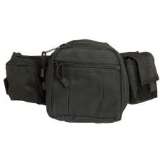 Сумка на пояс для оружия FANNY PACK Mil-Tec 13514002 черная