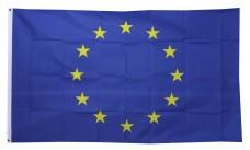 Купить Прапор Євросоюзу MIL-TEC Розмір прапора - 150х90 см в интернет-магазине Каптерка в Киеве и Украине