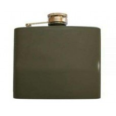 Фляга MIL-TEC Stainless Steel Flask 110 ml OD