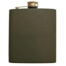 Фляга MIL-TEC Stainless Steel Flask 170 ml OD