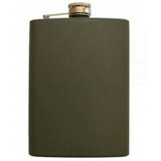 Фляга MIL-TEC Stainless Steel Flask 220 ml OD