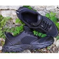 Кросівки MIL-TEC Bundes Original BLACK