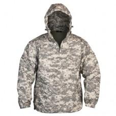 Куртка  Анорак MIL-TEC COMBAT на флісі AT-DIGITAL