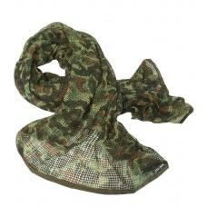 Маскувальна сітка-шарф Mil-tec Flectarn