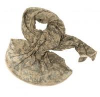Маскувальна сітка-шарф Mil-tec AT-DIGITAL (ACU)