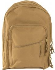 Купить 25л городской рюкзак Mil-tec coyot 14003005 в интернет-магазине Каптерка в Киеве и Украине