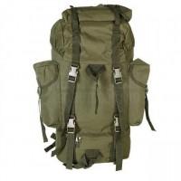 65л Полевой рюкзак Mil-Tec 14023001 олива