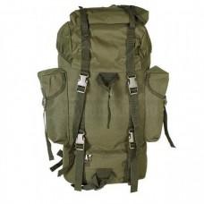 Купить 65л Полевой рюкзак Mil-Tec 14023001 олива в интернет-магазине Каптерка в Киеве и Украине