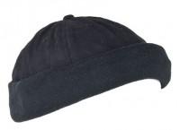 Шапка круглая с регулировкой размера MIL TEC черная