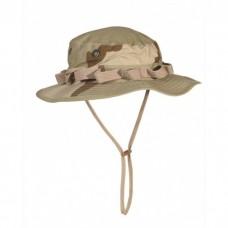 Панама Mil-Tec Камуфляж 3-Col. Desert (Ripstop)