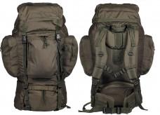 Купить 88л рюкзак Mil-Tec RECON 14033001 олива  в интернет-магазине Каптерка в Киеве и Украине
