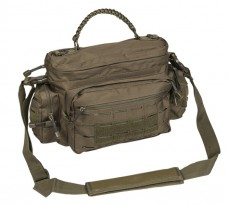 Сумка повседневная TACTICAL PARACORD BAG SMALL OLIVE Mil-Tec 13726101