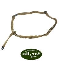 Тактический ремень 1-точечный (Coyote) Mil-tec 16185005