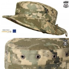 Панама польова військова  P1G-Tac MBH - Military Boonie Hat P1G-Tac® Ukrainian Digital Camo (MM-14)